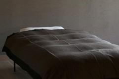 非公開: カシミヤ毛布 グレンサクソン