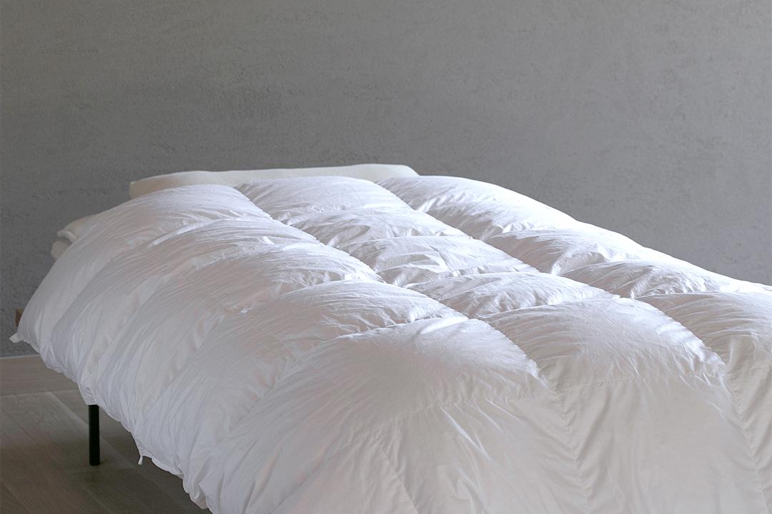 スタンダードクラス羽毛布団
