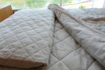 夏おすすめ!洗える麻の寝具一式セット