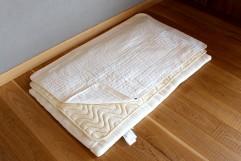 ベビーぐっすり敷き布団セット(カバー付き)