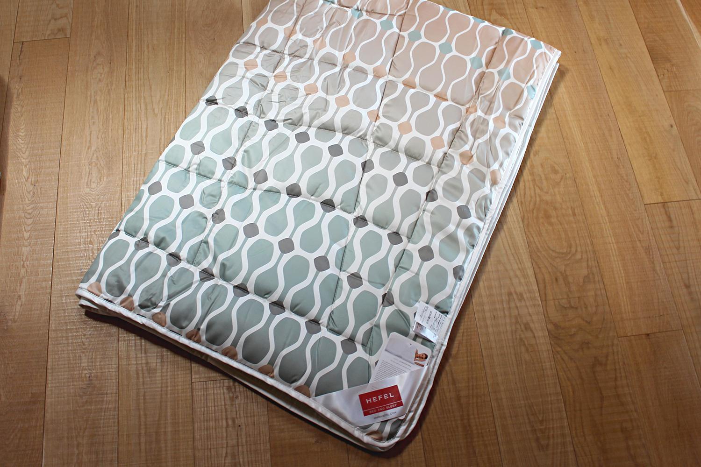 【数量限定】涼しいバンブー肌掛け布団 グラデーションタイプ